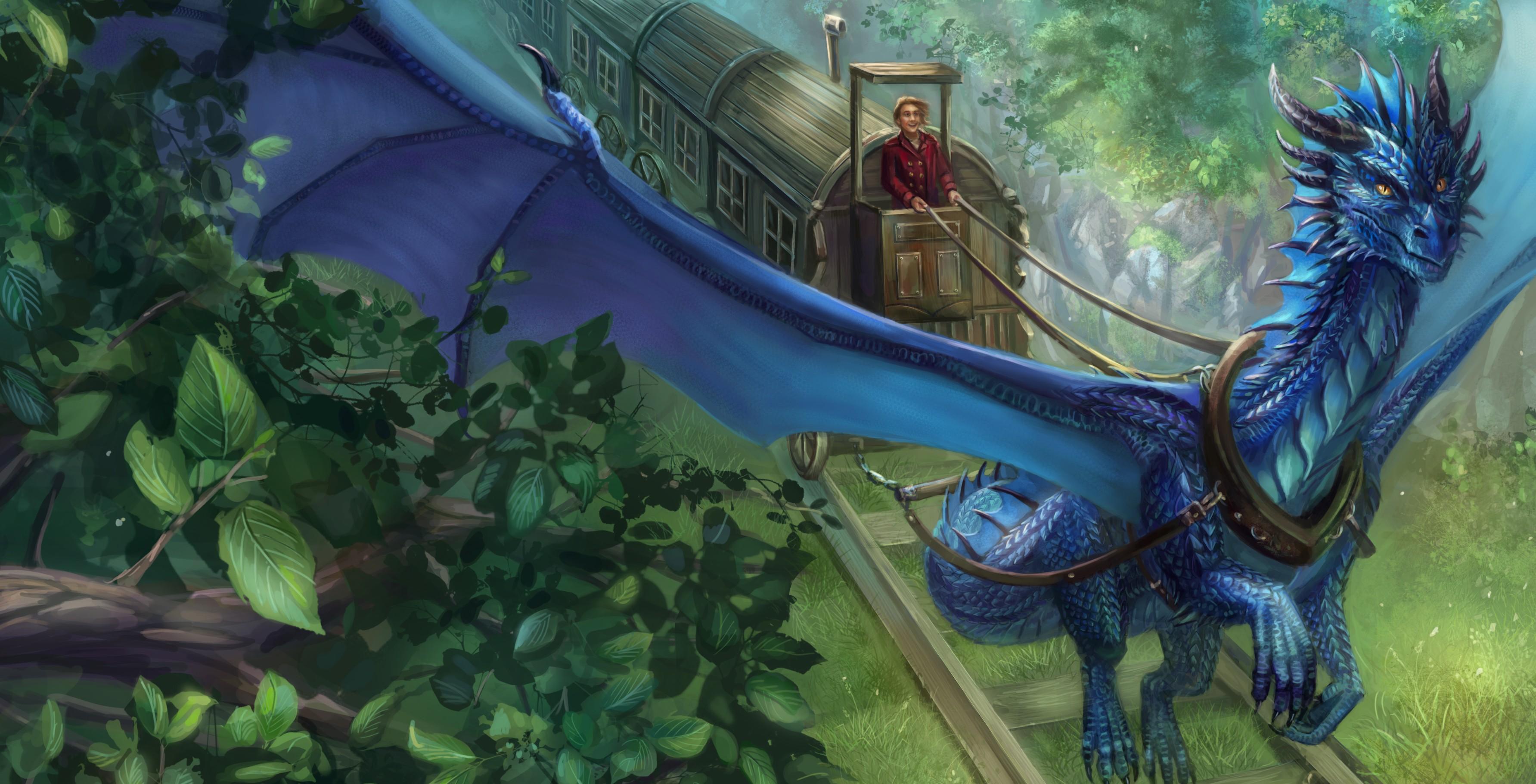 Dragon banner for website Aug 2020