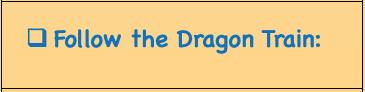 Follow the Dragon Train